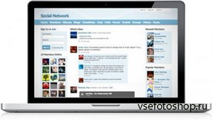 SocialEngine v4.3.0 Upgrade Pack