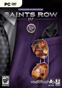 Saints Row IV(1.0 upd3/9 DLC/Mult/2013) Repack R.G. Catalyst