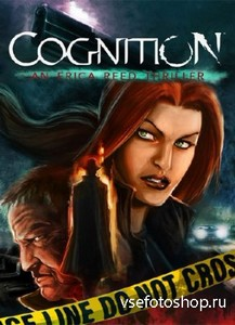 Cognition: An Erica Reed Thriller. Episode 1-4 (2012-2013/RUS/ENG/Repack от ...