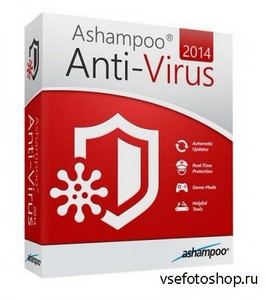 Ashampoo Anti-Virus 2014 1.0.0 Final (ML|RUS)