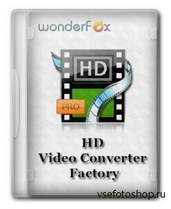 WonderFox HD Video Converter Factory Pro 6.0 Final