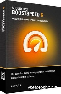 AusLogics BoostSpeed 6.3.1.0 RePacK & Portable