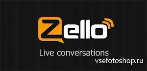 Zello v2.32 для Android / Windows (2013/RUS/ENG)