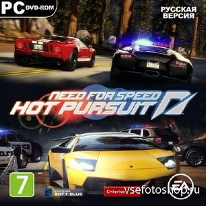 Need for Speed: Hot Pursuit Limited Edition (2010/Rus/Rus/Repack от R.G.Bes ...