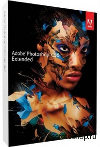 Adobe Photoshop CS6 Extended 13.0.1.2 Portable + Plugins by nikozav