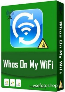 Who Is On My Wifi 2.2.0 Final