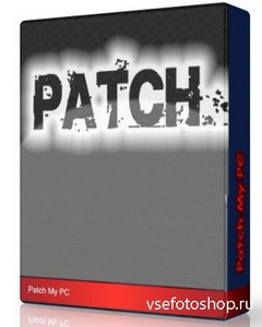 Patch My PC 2.3.5.1 Portable