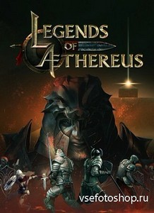 Legends of Aethereus (2013/RUS/ENG) Repack