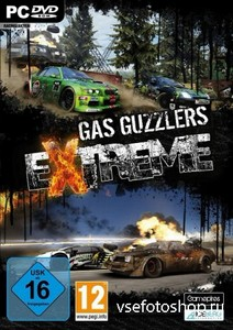 Gas Guzzlers Extreme (RUS/ENG2013) RePack от xatab