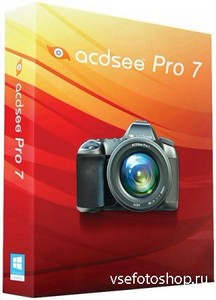 ACDSee Pro 7.0 Build 137 Final Lite RePack by MKN