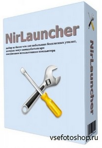 NirLauncher Package 1.18.28 Final