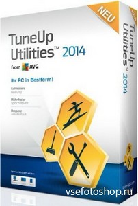 TuneUp Utilities 2014 14.0.1000.145 Final RePacK by KpoJIuK