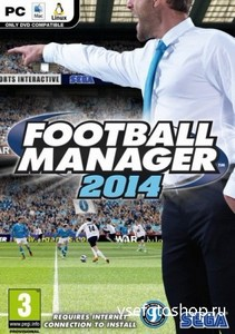 Football Manager 2014 (2013/ENG)