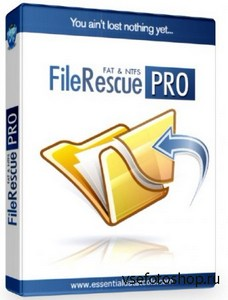 FileRescue Professional 4.10 Build 213