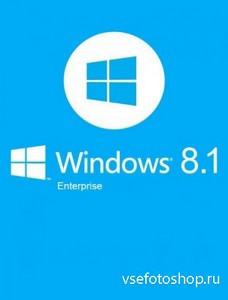 Windows 8.1 Enterprise x64/x86 v.2.2 by Romeo1994 (2013/RUS)