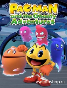 PAC MAN And the Ghostly Adventures (2013/Multi5/L)-ALI213