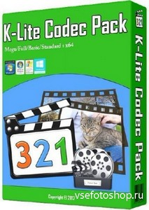 K-Lite Codec Pack Update 10.1.2