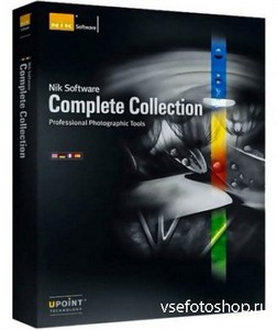 Google Nik Collection 1.1.0.5