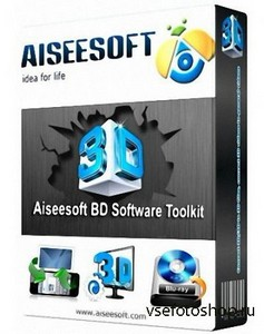 Aiseesoft BD Software Toolkit 6.3.82.11719 + Rus