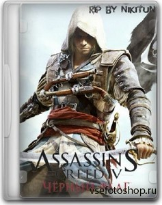 Assassin's Creed IV Black Flag Gold Edition UPD 19.11.2013 (2013/Rus/PC) Ri ...