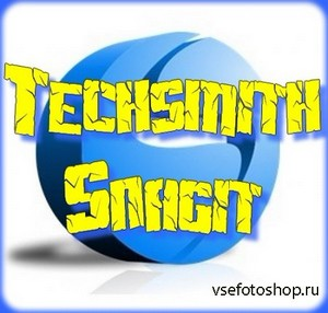 Techsmith Snagit 11.3.0 Build 107