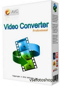 Any Video Converter Professional 5.5.0 Portable