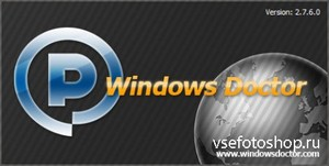 Windows Doctor 2.7.6.0 Portable
