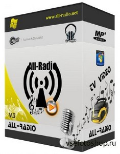 All-Radio 3.91 Rus Portable