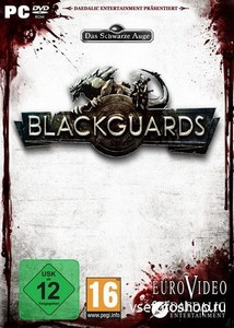 Blackguards - Contributor Edition (2013/RUS/ENG/MULTi8/Steam-Rip от R.G. Or ...