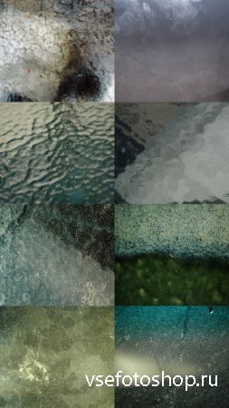 Glass Textures JPG Files