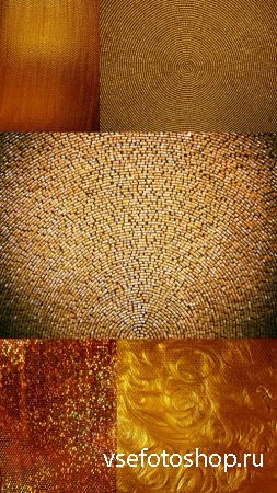 Texture Gold Bullion JPG Files