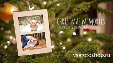 Christmas Photo Gallery  - Project for After Effects (Videohive)
