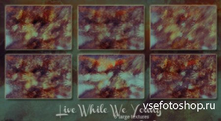 Live While We Young Textures PNG Files