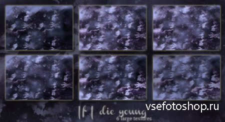 If i Die Young Textures PNG Files