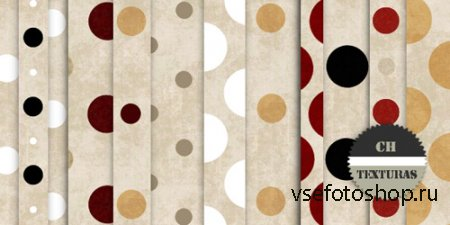 Texturas Dotty 2 PNG Files