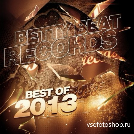 Betty Beat Records Best Of 2013 (2014)