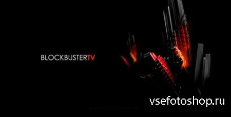Blockbuster - Project for After Effects (Videohive)