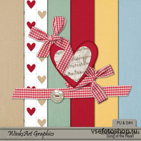 Winks Art Graphics PNG and JPG Files