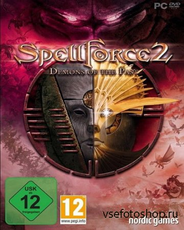 SpellForce 2 Demons of the Past (2014) RePack by SEYTER