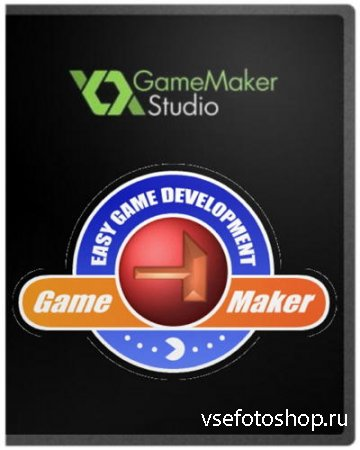 GameMaker Studio 1.2.1264