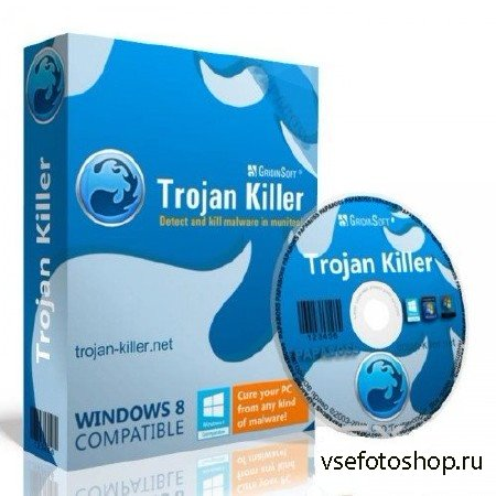 GridinSoft Trojan Killer 2.2.1.3
