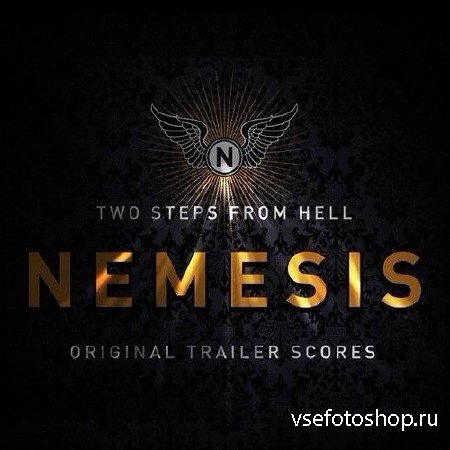 Two Steps From Hell - Nemesis (2007)