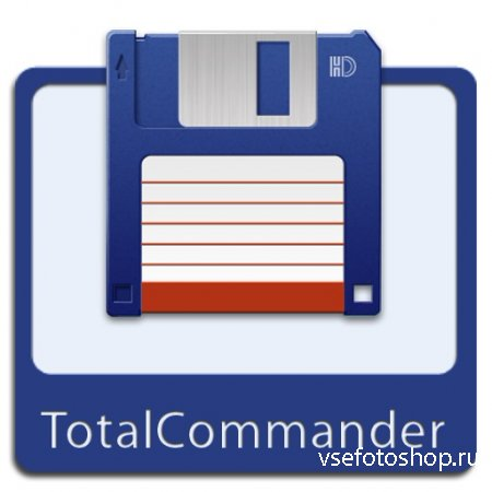 Total Commander Hot-Shot 1.0 RC4 02.2014 (RUS/x86/x64)