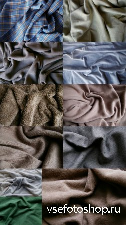 Creased Fabric Textures JPG Files