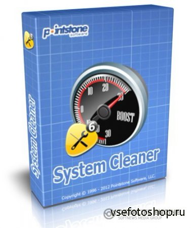 Pointstone System Cleaner 7.4.2.411