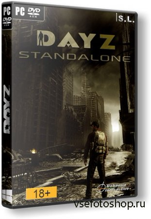 DayZ: Standalone (2014/PC/RUS|ENG) Repack by R.G. Pirat's