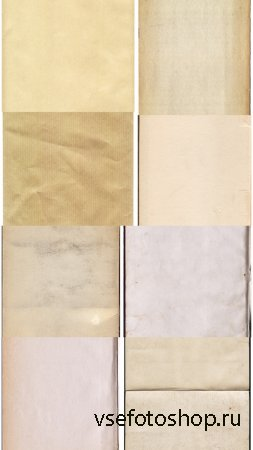 Old Grunger Paper Textures JPG Files
