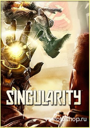 Singularity (2010/PC/Rus|Eng) RePack by SeregA-Lus