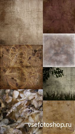 leaf Nature Textures Pack 2