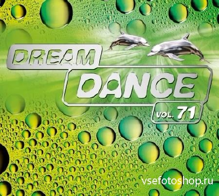 Dream Dance Vol.71 (2014)